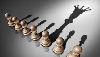 lideranca xadrez