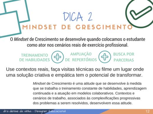 ID-9 dica2-MINDSET