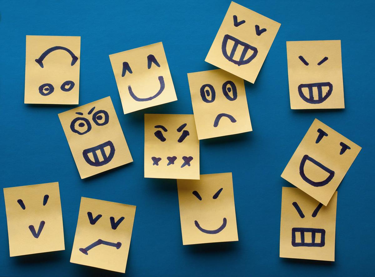 emotion neurosciences