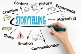 storytelling-ing